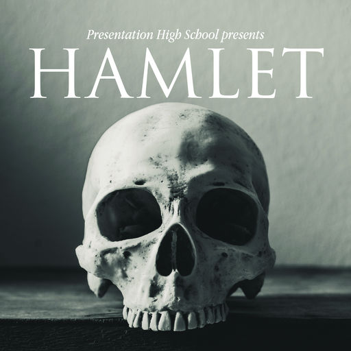 Hamlet Opens March 16th!