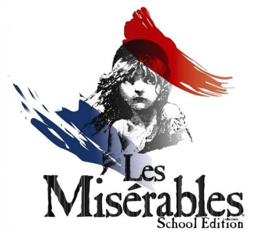 Les Misérables Coming in November!
