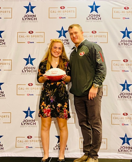 Graciana Paxton Named John Lynch Foundation's Star of the Month