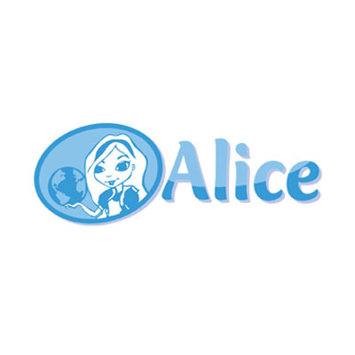 Alice Animation