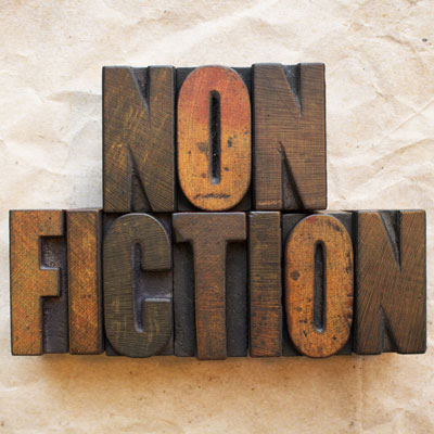 Creative Writing: Nonfiction