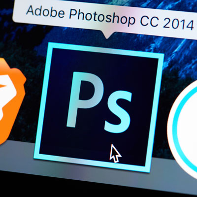 Graphic Arts:  Intro to Photoshop I+