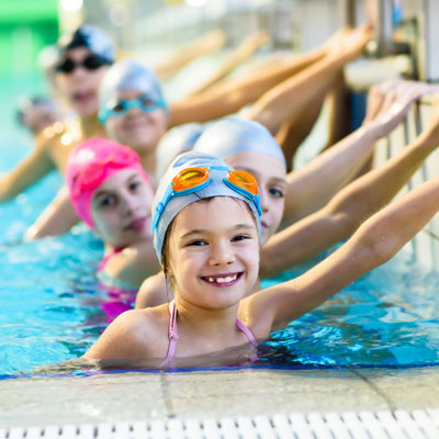 Swim South Bay Swimming Lessons
