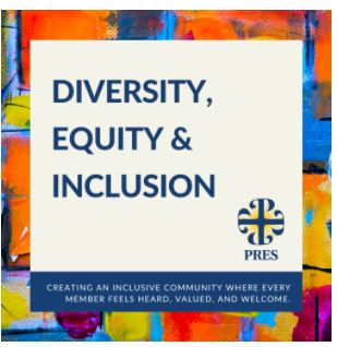 Diversity, Equity & Inclusion Update