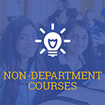 Non-Department Courses