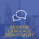 Modern Language Department